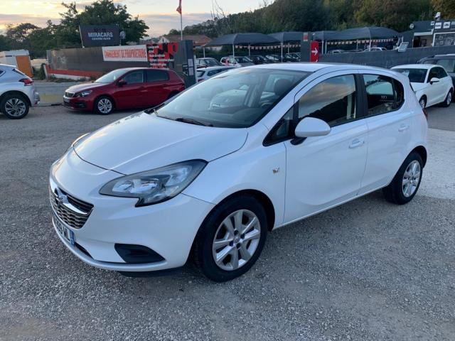 OPEL CORSA 1.4 90 ch Edition, voiture occasion
