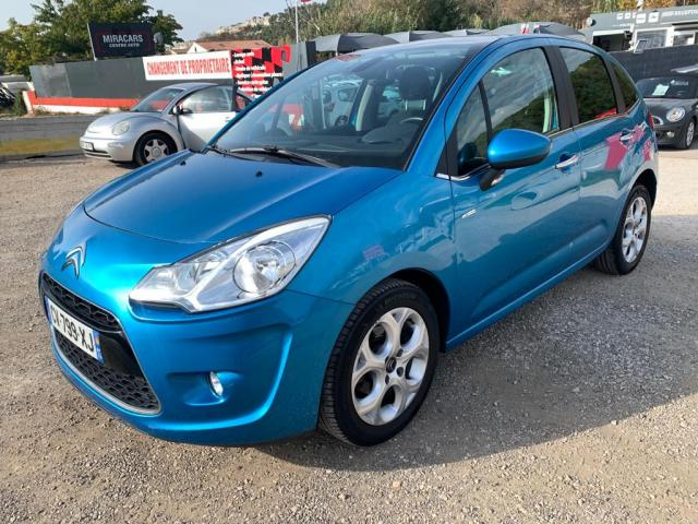 CITROEN C3 e-HDi 90 Airdream Exclusive, voiture occasion