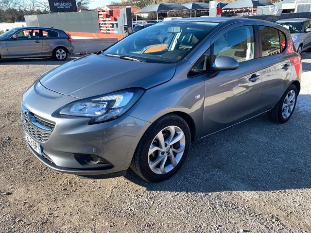 OPEL CORSA 1.4 90 ch Enjoy, voiture occasion